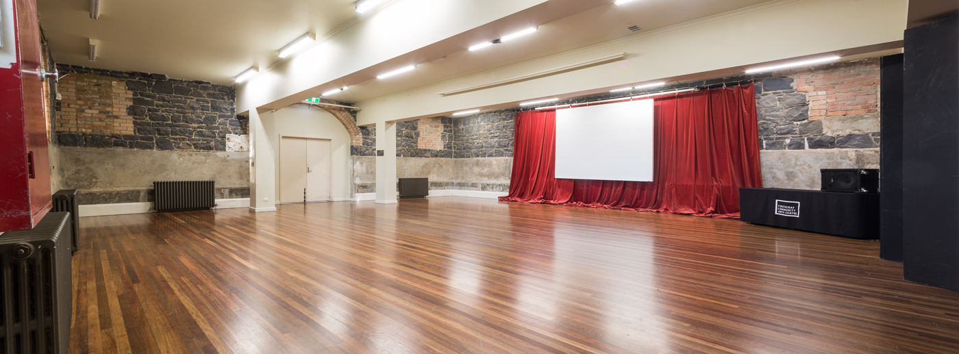 basement theatre footscray community arts centre
