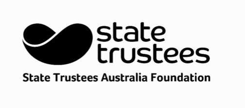 State Trustees Australia Foundation B&W