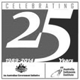 Australian Embassy 25 Mono