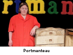 All Of You tv show Portmanteau Thumb