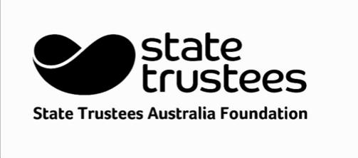 State Trustees Australia Foundation B&W