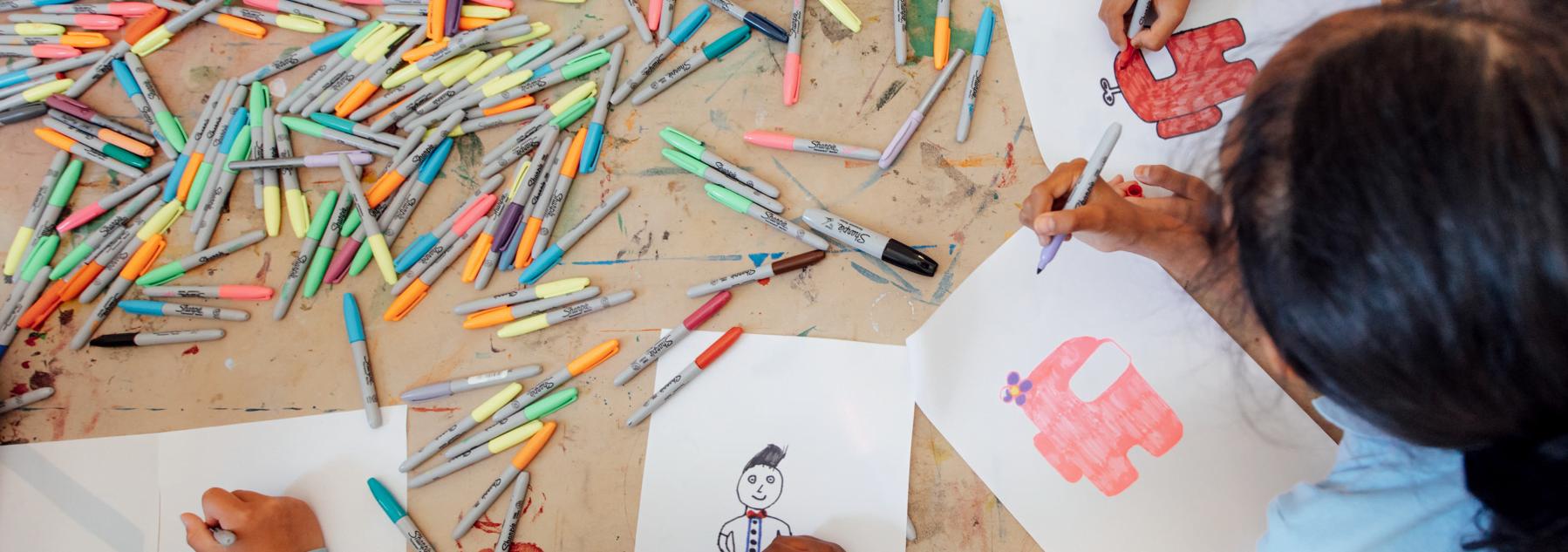 School Holiday Program – January 2021